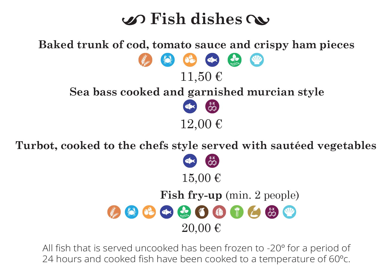 Carta-fish-dishes-english-comedor-meson-de-pepe-murcia