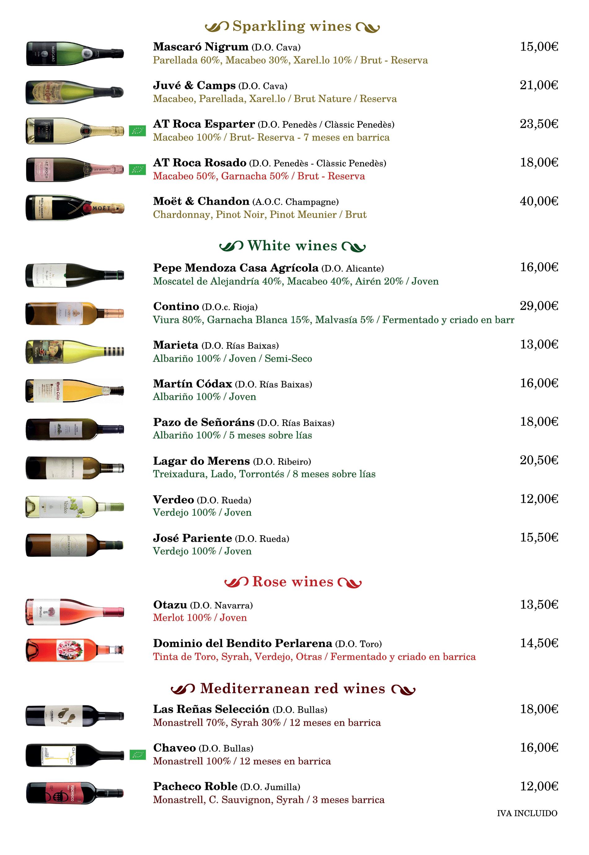 menu-vine-2-english-de-comedor-meson-de-pepe-murcia